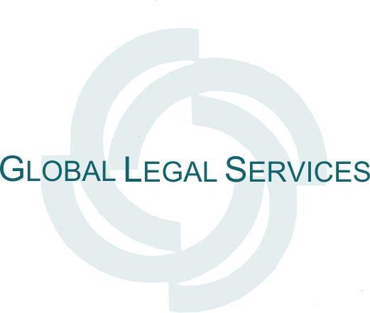 GLS Trade Logo